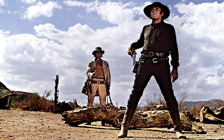 Ep. 84: Western-filmer