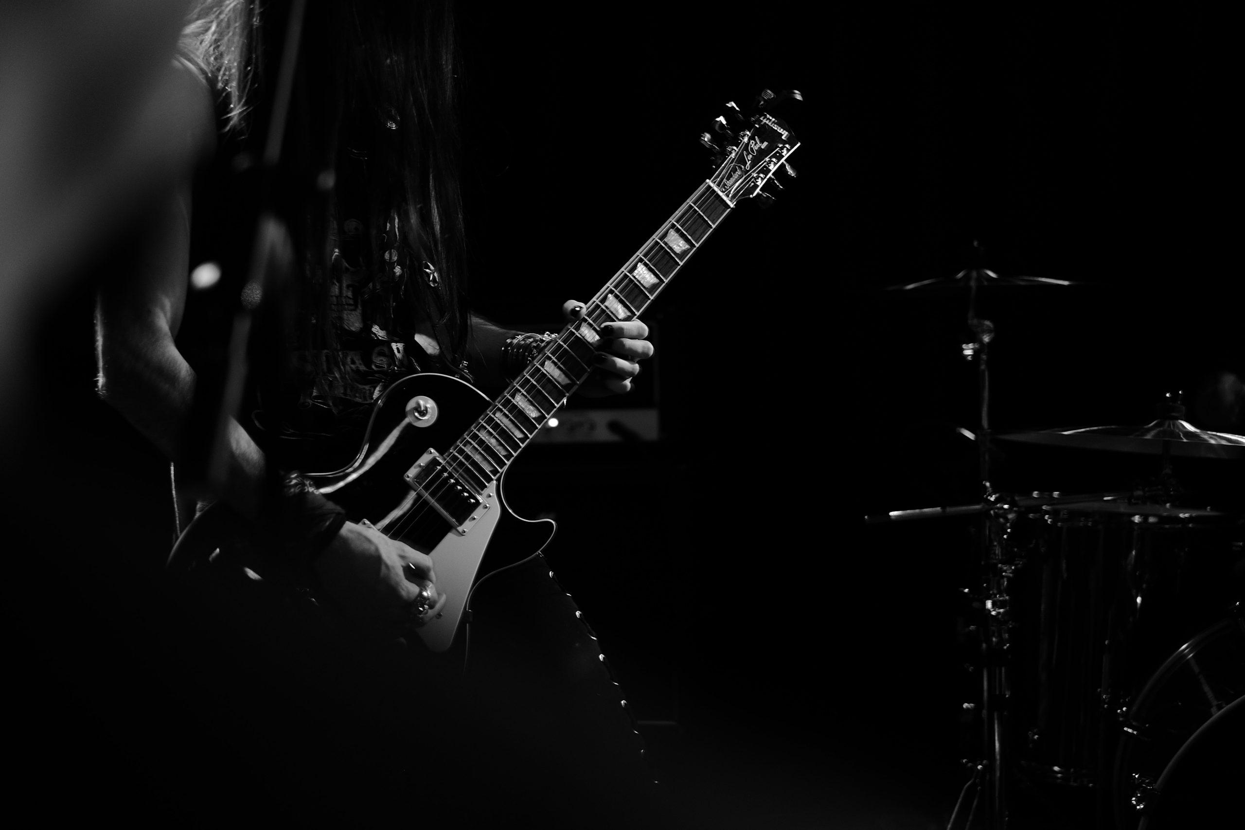 Bonusepisode: Topp Fem norske gitarsoloer